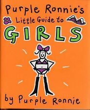 Purple Ronnie's Little Guide to Girls