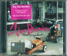 The Von Bondies - Pawn Shoppe Heart Cd Ottimo