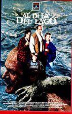 Al di la del Lago (1988) VHS Columbia 1a Ed.  Arthur Seidelman  Valerie Harper