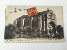 CPA 13 Bouches du Rhône - Environs de Tarascon - Chapelle St-Gabriel