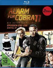 ALARM FÜR COBRA 11 STAFFEL 37 BD  2 BLU-RAY NEW