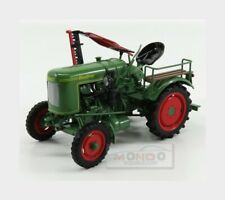 Fendt F20G Dieselross Tractor 1955 Green Red SCHUCO 1:18 450016100