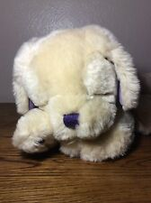 CLOUD B LAVENDER LAB Dog Puppy Lulla Babies Aromatherapy Scented Plush 15''