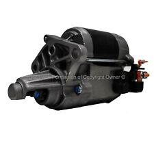 Starter Motor Quality-Built 12072 Reman