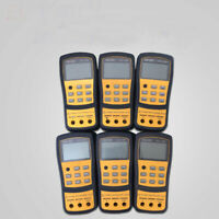 ELC-132A handheld bridge tester LCR tester, lack of battery cover