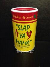 Slap Ya Mama Large 16oz Cajun Seasoning Spice Blend Original Walker Sons No MSG