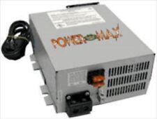PM3-55 POWERMAX 12 VOLT DC 55 AMP POWER CONVERTER CHARGER NEW