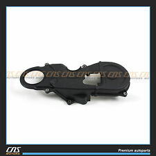 Timing Belt Cover Upper & Lower for 93-02 Hyundai Accent Scoupe 1.5L 21350-22001
