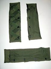 US Army Surplus Lot of 3 CMU33 Helicopter Emergency Egress Device HEED  pocket