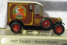 Matchbox 1/43 YGB10  1927 Talbot - South Pacific Beer