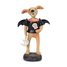 Costume Dog Figure Janell Berryman Pumpkinseeds™ Halloween Dept 56 Steampunk