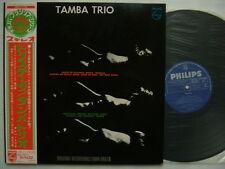 TAMBA TRIO - TRISTEZA / DIFF COVER / GATEFOLD COVER WIT