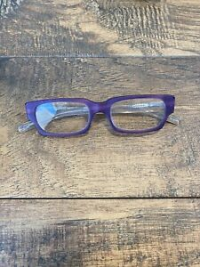 EyeBobs Designer Reading Glasses Peckerhead 2275 52 G115