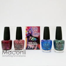 OPI - Katy Perry Mini Set -  Teenage Dream Pink Pack Gift Nail Polish 4 x 3.75ml