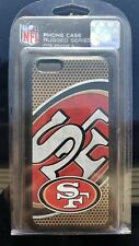 San Francisco 49ers Case NFL Rugged Hard Case Cover for iPhone 6 iPhone 6s - New