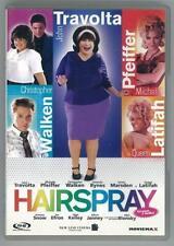 Hairspray DVD John Travolta