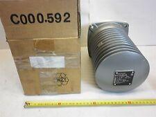 Auma VD0R 90-2/50 Actuator Motor Z007.418 3~ 415V 50Hz 1.5kW New
