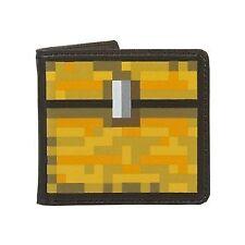 Jinx Minecraft Chest Leather Wallet