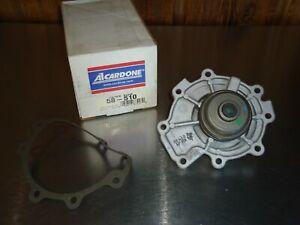 New Reman Cardone Water Pump 58-510 Ford Mercury Mazda 2.5L 3.0L
