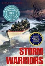 Storm Warriors: By Carbone, Elisa