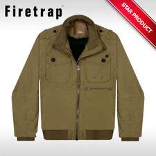 a2dcdd46c9 Firetrap Regular Size Coats   Jackets for Men