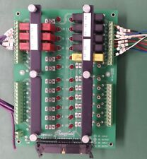 Electrovert Grayhill 70MRCQ24 I/O Relay Board with relays