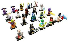 LEGO® Minifig Batman Movie Series 2 - 71020 - alle 20 Figuren