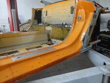 Lamborghini Gallardo Seitenschweller Schweller LH Side Member Side Skirt Frame