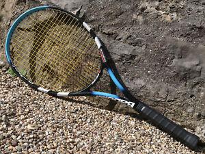 Babolat Pure Drive Team - L3 - 4 3/8 Tennisschläger Tennis Racket Rar