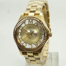 Marc By Marc Jacobs Women's Watch MBM3338 Brand Watch Wristwatch New MBM