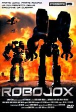 ROBOJOX  DVD FANTASCIENZA