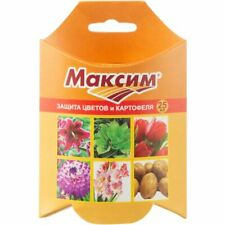 """""""Maxim"""" contact fungicide, applied against root rot, 25 ml"""
