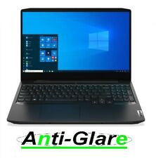 "Anti-Glare Screen Protector for 15.6"" Lenovo IdeaPad Gaming 3 (15"") AMD Laptop"