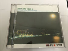 Various Artists : Natural High Vol.2 CD (2002) Soul Boogie Fusion & Rare Groove