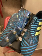 New listing Adidas Nemeziz 17 + Blue
