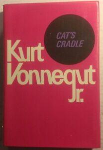 Cat's Cradle by Vonnegut Jr., Kurt