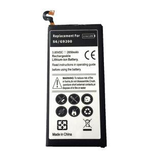 Akku für Samsung Galaxy S6 / G9200 Batterie akku Accu