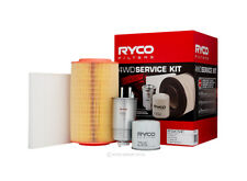 Oil Air Fuel Filter Service Kit Ryco RSK51C Suitable for FIAT DUCATO, 250,290, 1