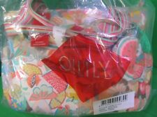 Oilily Baby Bag w/ changing pad  NWT