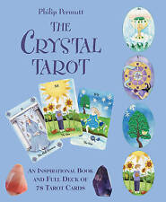 The Crystal Tarot by Philip Permutt (Mixed media product, 2010)