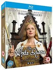 THE WHITE QUEEN - SERIES 1 - BLU-RAY - REGION B UK