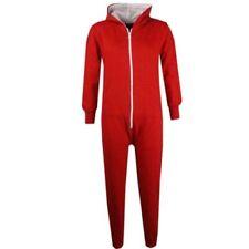 Abbigliamento rosso in poliestere per bambini dai 2 ai 16 anni, taglia 2 anni