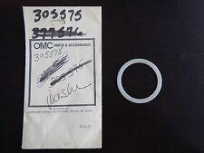 OMC Thrust Washer Johnson Evinrude 305575 OEM NOS