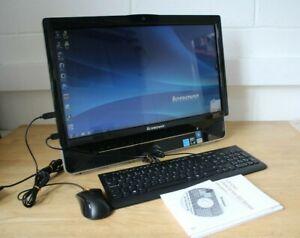 Lenovo IdeaCentre B305 21.5 inch All-in-One PC 640GB HDD Windows 7 (Hospiscare)
