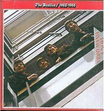 THE BEATLES VINYL COLLECTION LP 11 1962-1966* DOUBLE VYNIL+FASCICOLO.DE AGOSTINI