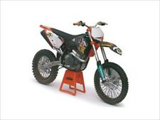 KTM 450 SX-F 09 1/12 DIRT MOTORCYCLE MODEL BY AUTOMAXX 601501