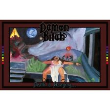 Demon Bitch-Death Is Hanging (US Metal * BERLINA ED. Tape * Cirith Ungol * M. fate * B. time)