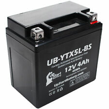 Battery for 2004 - 2012 Polaris Predator, Outlaw 50CC