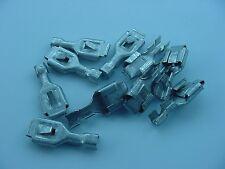 pontiac fiero turn signals fits pontiac wiring harness 10 16 14 gauge female crimp connectors ac 5867 nos fits pontiac fiero
