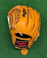 """Rawlings Heart of the Hide R2G 11.75"""" Left Hand Pitchers Glove - PROR205-4T"""